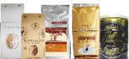 Café - Espresso - Trinkschokolade