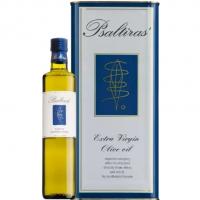 Psaltiras Olivenöl nativ extra, 500 ml - Psaltiras