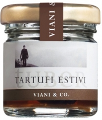Sommertrüffel - tartufi estivi, 12,5 g - Viani & Co.