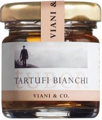 Weiße Trüffel - tartufi bianchi, 12,5 g - Viani & Co.