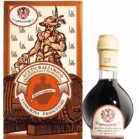Balsamico Tradizionale 12 Jahre, 100 ml - Acetaia Malpighi