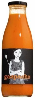 Gazpacho, 720 ml - La Cocina de Lola