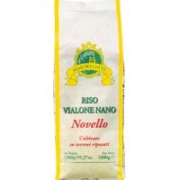 Vialone Nano Novello Reis, 1 kg - Melotti