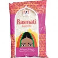 Basmati Reis, 1 kg - Indien