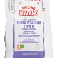 Weizenmehl Manitoba, 1 kg - Mulino Marino