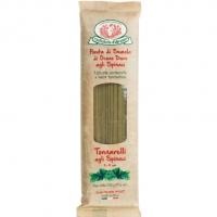 Tonnarelli mit Spinat, 500 g - Rustichella d Abruzzo