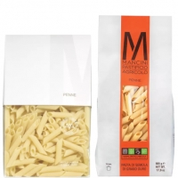 Penne, 500 g - Pasta Mancini