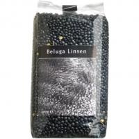 Beluga-Linsen, 400 g - Viani