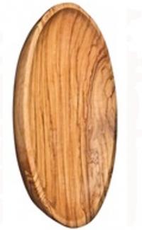 Schale aus Olivenholz ca. 20 cm