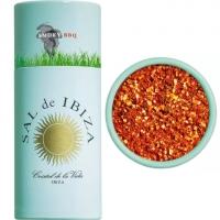 Granito Smoky BBQ, 70 g - Sal de Ibiza