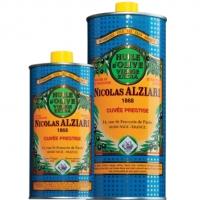 Alziari Olivenöl nativ extra, 500 ml - Nicolas Alziari