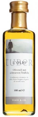Olivenöl nativ extra mit Wintertrüffeln, 100 ml - Viani & Co.