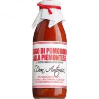 Tomatensauce m. Barolo, 480 ml - Don Antonio