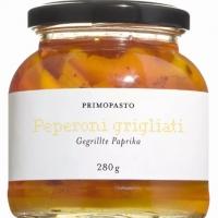 Paprikafilets gegrillt, 280 g - Primopasto