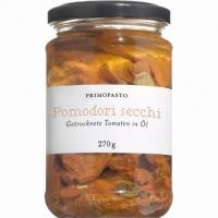 Tomaten getrocknet in Öl, 270 g - Primopasto
