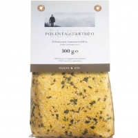 Polenta mit Sommertrüffeln, 300 g - Viani & Co.