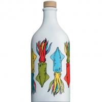 Peranzana Seppiolino Olivenöl nativ extra, 500 ml Krug - Muraglia