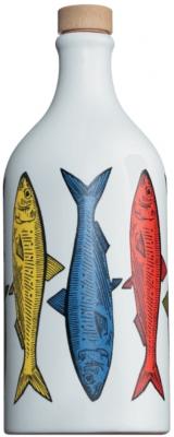 Peranzana Sardine Olivenöl nativ extra, 500 ml Krug - Muraglia