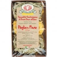 Fettuccine Paglia e Fieno 4 mm, 250 g - Rustichella d Abruzzo