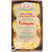 Fettuccine 4 mm, 250 g - Rustichella d Abruzzo