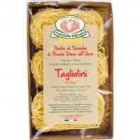 Tagliolini 1 mm, 250 g - Rustichella d Abruzzo