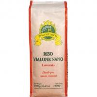 Vialone Nano Classico Reis, 1 kg - Melotti