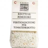 Risotto mit getrockneten Tomaten, 300 g - Casale Paradiso