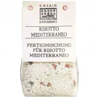 Risotto mediterraneo mit Gemüse, 300 g - Casale Paradiso