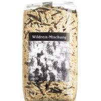 Natur-Wildreismischung, 400 g - Viani