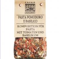 Tomate-Basilikum Gewürzmischung, 100 g - Casale Paradiso