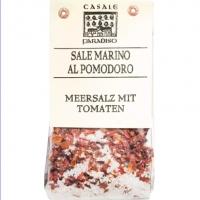 Meersalz mit Tomaten, 200 g - Casale Paradiso