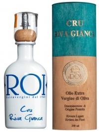 Cru Riva Gianca Olivenöl nativ extra, 250 ml - Olio Roi