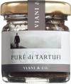 Püree von Wintertrüffeln, 25 g - Viani & Co.