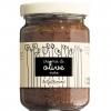 Schwarze Olivencreme, 130 g - Gallinara
