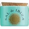 Flor de sal - Fleur de sel im Keramiktopf, 28,5 g - Sal de Ibiza