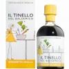 Il Tinello gelb Aceto Balsamico jung, 250 ml - Borgo Balsamico
