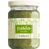 Rucola-Pesto, 130 g - Gallinara