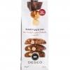 Cantuccini m. Haselnuss u. Schokolade, 180 g - Deseo