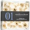 Torrone hart mit Haselnüssen, 80 g - Antica Torroneria