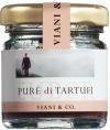 Püree von weißen Trüffeln, 25 g - Viani & Co.