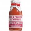 Kirschtomatensauce Arrabbiata, 240 ml - Donna Antonia
