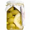 Grüne Oliven m. Zitrone, 280 g - Don Antonio