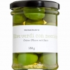 Grüne Oliven m. Stein, 180 g - Primopasto