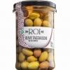 Taggiasca-Oliven in Salzlake, 290 g - Olio Roi