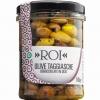 Taggiasca-Oliven ohne Stein, 180 g - Olio Roi