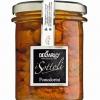 Tomaten halbgetrocknet in Olivenöl, 190 g - De Carlo