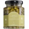Kapern mittelgroß in Olivenöl, 100 g - La Nicchia