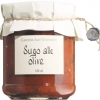 Tomatensauce m. Oliven, 180 ml - Cascina San Giovanni