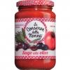 Tomatensauce m. Oliven, 370 ml - Conserve della Nonna