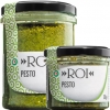 Pesto Ligure Basilikumpesto, 90 g - Olio Roi